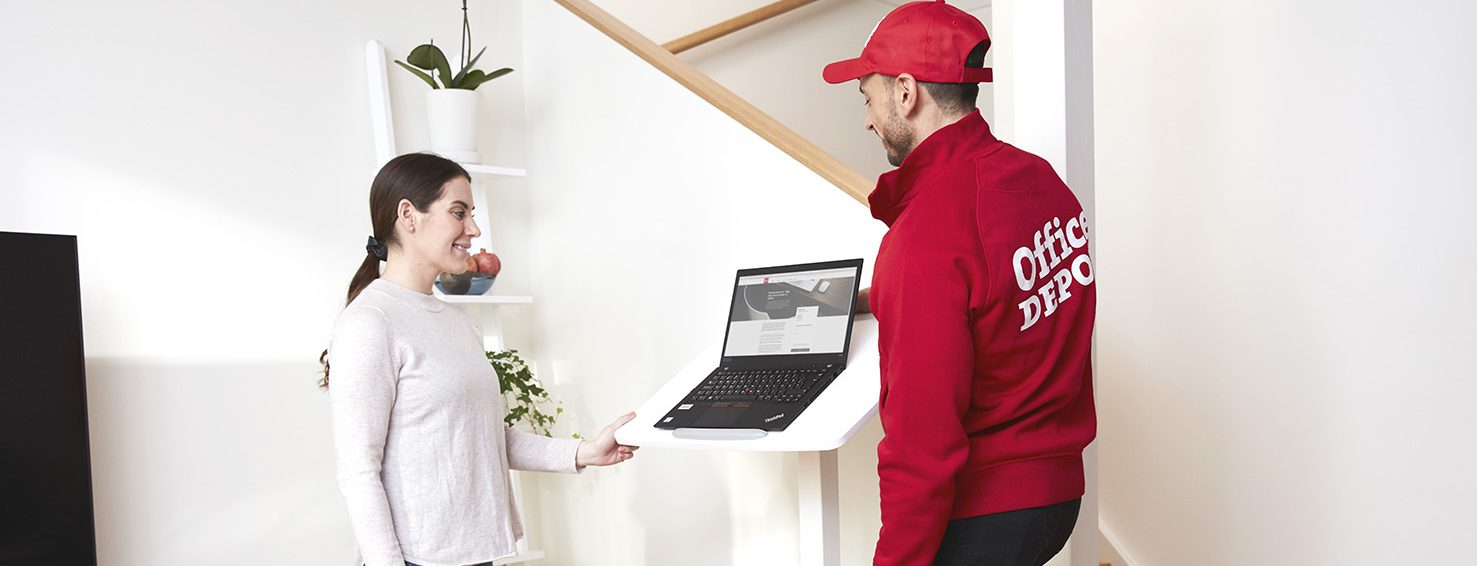 Hyra dator/laptop